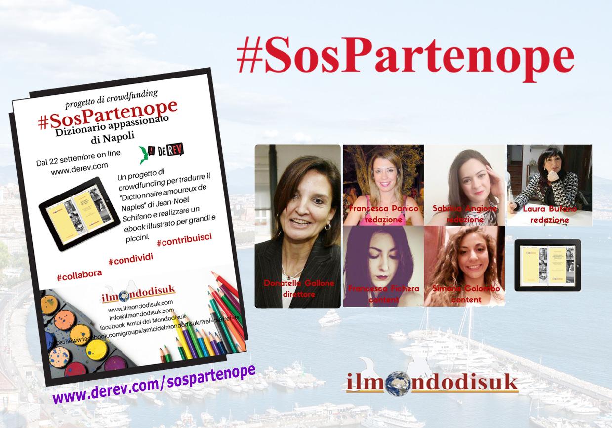 SOS Partenope | ilmondodisuk.com