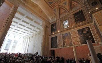 La cattedrale San Procolo martire | ilmondodisuk.com