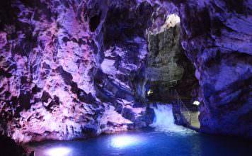 Grotte di Pertosa | ilmondodisuk.com