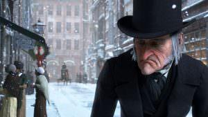 Mister Scrooge | ilmondodisuk.com