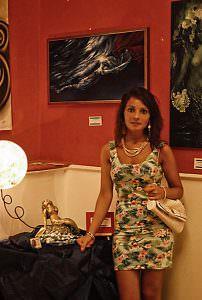 Nadia Miglino | ilmondodisuk.com