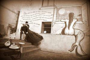 posteggia napoletana | ilmondodisuk.com