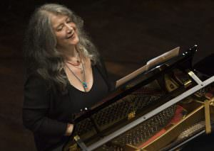 Marta Argerich