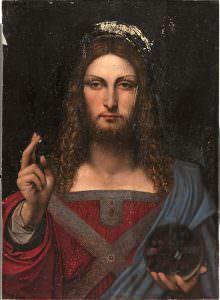 Salvator Mundi | ilmondodisuk.com