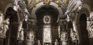 Cappella Sansevero | ilmondodisuk.com