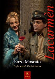 Enzo Moscato | ilmondodisuk.com