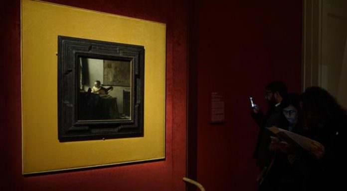 Vermeer ! ilmondodisuk.com