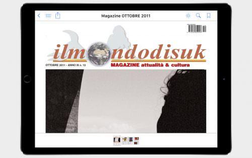 Magazine N. 14 | il Mondo di Suk