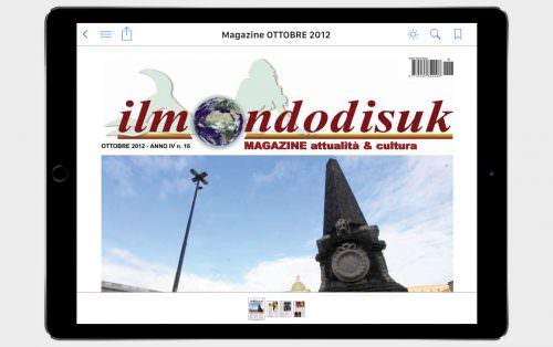 Magazine N. 16 | il Mondo di Suk