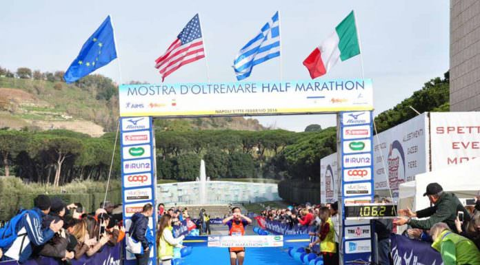 Maratona | ilmondodisuk.com