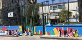 Scuola Barrra | ilmondodisuk.com