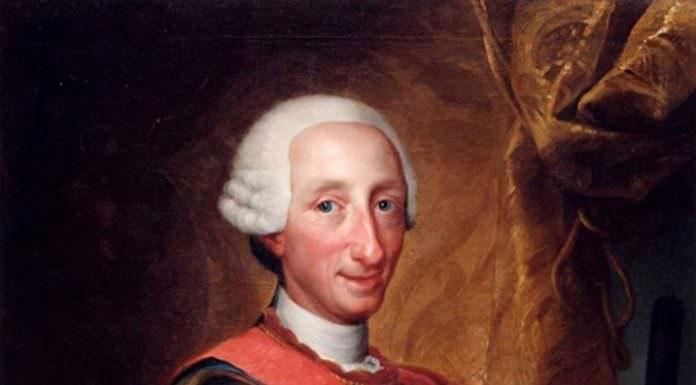 Carlo di Borbone | ilmondodisuk.com