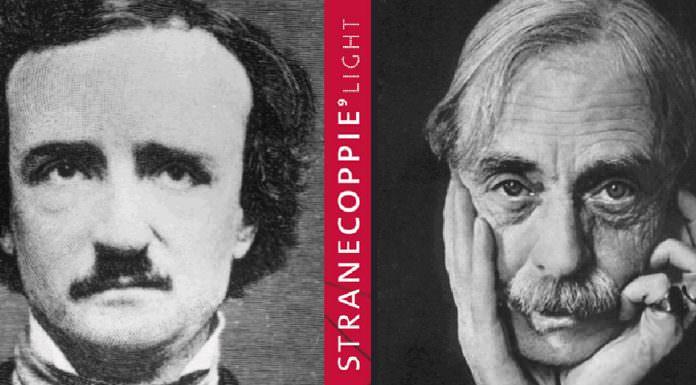 Poe e Valery | ilmondodisuk.com