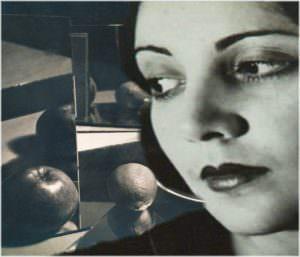 Julia Margaret Cameron, Florence Henri, Francesca Woodman