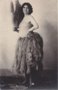 Liliana Castagnola | ilmondodisuk.com