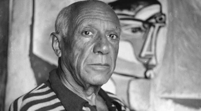 Pablo Picasso ! ilmondodisuk.com