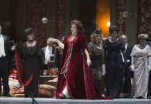 Traviata di Verdi | ilmondodisuk.com