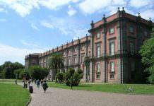 Museo di Capodimonte | ilmondodisuk.com