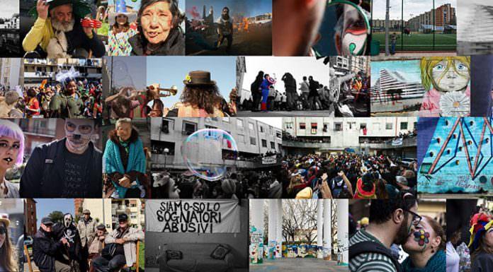 Foto Scampia | ilmondodisuk.com