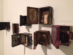 Le scatole di Maria Pia Daidone