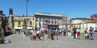 Pizza Mercato a Napoli   ilmondodisuk.com