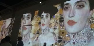 Klimt due | ilmondodisuk.com