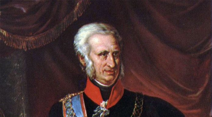 Ferdinando di Borobne | ilmondodisuk.com