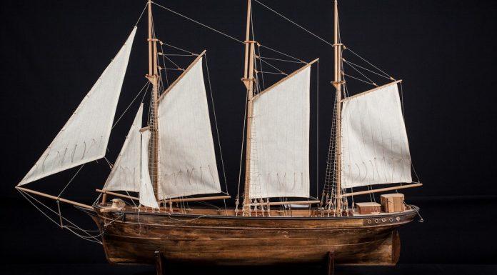 t Modello di nave cantile\ ilmondodisuk.com