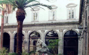 conservatorio di San Pietro a Majella | ilmoindodisuk.com