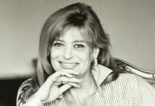 Melina Merkouri | ilmondodisuk.com