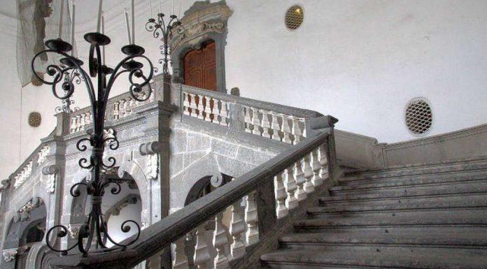 Palazzo serra di cassano  ilmondodisuk.com