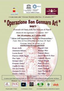San Gennaro| ilmondodiusk.com