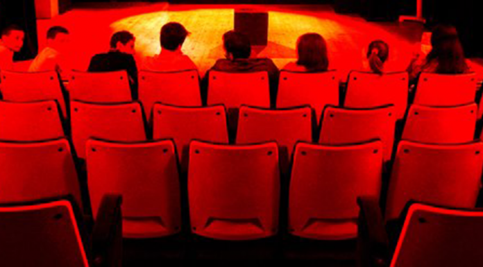Centro teatro Spazio| ilmondodisuk.com