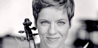 Isabelle Faust| ilmondodisuk.com