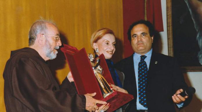 Premio padre Pio| ilmondodisuk.com