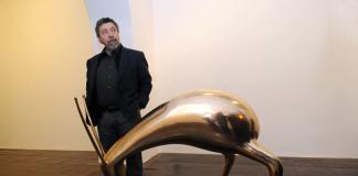 Luigi Mainolfi| ilmondodisuk.com