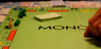 monopoli napoli