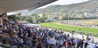 Ippodromo di Agnano| ilmondodisuk.com