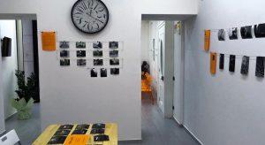 Uno scorcio della mostra fotografica\ilmondodisuk.com