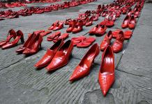 scarpette rosse| ilmondodisuk.com