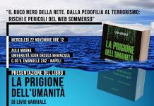 La prigione dell'umanità| ilmondodisuk.com
