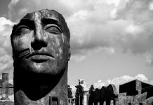 Mitoraj a Pompei| ilmondodisuk.com