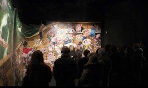 Museo della follia| ilmondoisuk.com