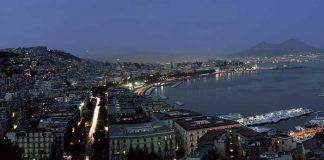 Mare di Napoli| ilmondodisuk.com