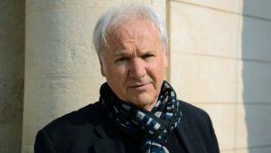 Lo scrittore J.N. Schifano