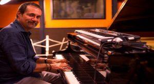 Il pianista Sergio Forlani (ph. Giorgio Molfini)\ilmondodisuk.com