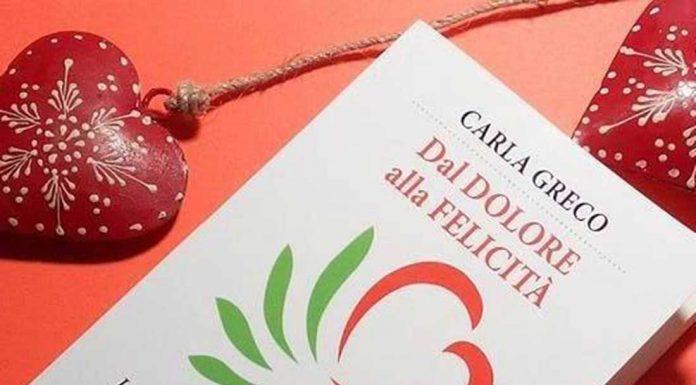 Carla Greco| ilmondodisuk.com