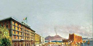 Albeghi Napoli  ilmondodisuk.com