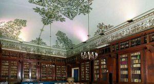 Biblioteca Nazionale di Napoli\ ilmondodisuk.com