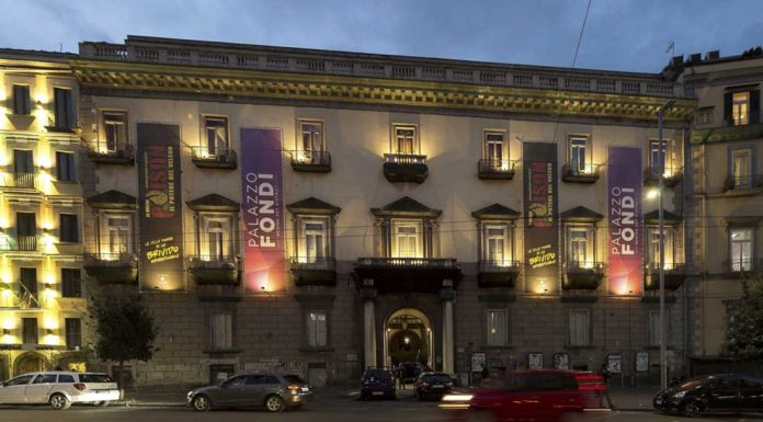 Palazzo Fondi| ilmondodisuk.com